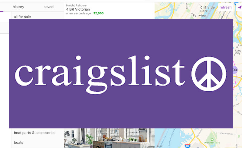 Why Use Craigslist?